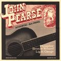 John Pearse600L Bronze Acoustic Guitar Strings