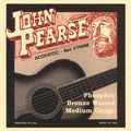 John Pearse700M Bronze Acoustic Guitar Strings