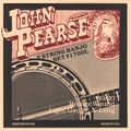 John Pearse1700L Light Banjo Strings