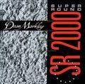 Dean Markley 2691 SR2000 Medium Bass Strings