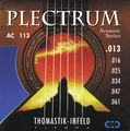 ThomastikAC113 Plectrum Bronze Medium Acoustic Guitar Strings