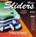 ThomastikSL109 Sliders Light Electric Guitar Strings
