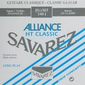 SavarezS540J Super High Tension Classic Guitar Strings