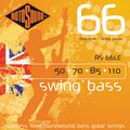 RotosoundRS66LE Heavy Long Scale Bass Strings