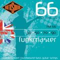 Rotosound Fm66 Funk Master Bass Strings