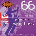 RotosoundRDB66LD Double Ball End Bass Strings