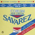 Savarez500CRJ Corum Cristal Classic Guitar Strings