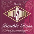 Rotosound RS4000 Superb Double Bass Strings