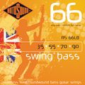 RotosoundRS66LB Medium Light Long Scale Bass Strings