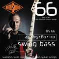 RotosoundBS66 Billy Sheehan Bass Strings