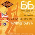 RotosoundRS666LD 6-String Roundwound Bass Strings