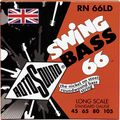 RotosoundRN 66LD Nickel Swing Bass Strings