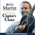 Martin Mec13 Clapton's Choice Phosphor Bronze Medium