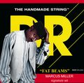 DR Strings Marcus Miller MM5-45 Fat Beams Medium 5-String Bass Strings