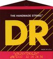 DR StringsPhosphor Bronze Mandolin Strings
