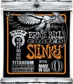 Ernie Ball3115 Coated Electric STHB Slinky Guitar Strings