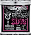 Ernie Ball3123 Coated Super Slinky Electric Guitar Strings