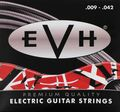 EVHPremium Electric Strings 9-42