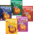 Mel BayModern Guitar Method Expanded Edition Grades 1-5