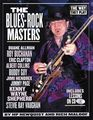 Backbeat BooksThe Blues-Rock Masters (Book/CD)