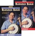 HomespunBranching Out On Bluegrass Banjo 2-DVD Set