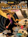 Hudson MusicMessin Wid Da Bull By Jeff Salem (Book/CD)