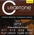 CleartoneMandolin Phosphor Bronze Strings Medium