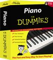 Piano For Dummies Level 1 (CD-ROM)