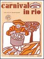 Carnival In Rio Early Intermediate Piano Solo by William Gillock