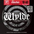 Dunlop Zakk Wylde Icon Series Custom Electric Guitar Strings
