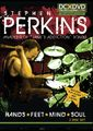The Drum ChannelStephen Perkins Hands Feet Mind Soul 2 DVDs