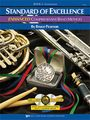 Standard Of Excellence Book 2 Enhanced Baritone Bc