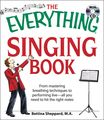 Hal Leonardthe Everything Series - Singing Book