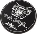 Zildjian Travis Barker Practice Pad 12 inch