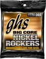 Nickel Rockers Big Core Light