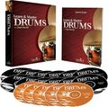 Hal LeonardLearn & Master Drums (Book/DVD/CD)