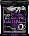 Ernie Ball2720 Cobalt Power Slinky Electric Guitar Strings
