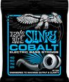 Ernie Ball2735 Cobalt Extra Slinky Electric Bass Strings