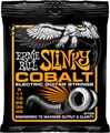 Ernie Ball2722 Cobalt Hybrid Slinky Electric Guitar Strings