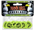 Ernie BallEverlast Delrin Picks 12 Pack (Heavy)
