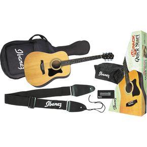 Ibanez Acoustic Guitar Pack