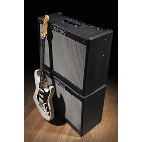 Open Box Fender Hot Rod Deluxe 112 80W 1x12 Guitar Extension Cab ...