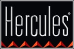 Hercules DJ Logo
