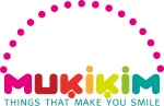 MukikiM Logo