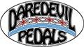 Daredevil Pedals Logo