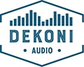 Dekoni Audio Logo