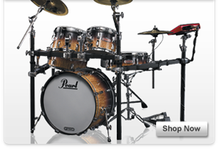 Drum Set Gift Guide | Musician's Friend