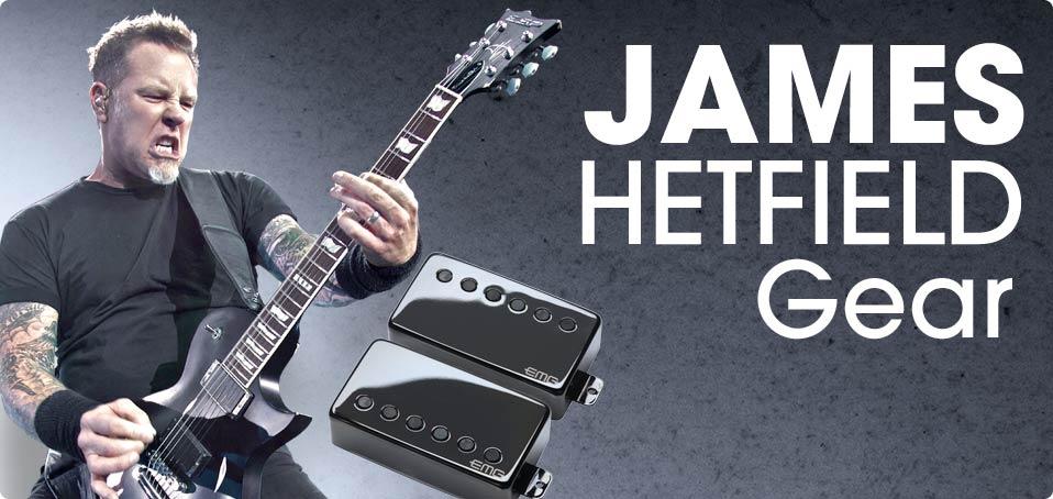 ESP LTD James Hetfield