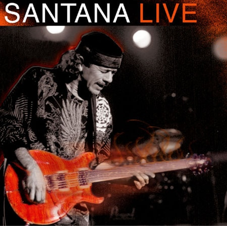 Musician's F... Santana Live