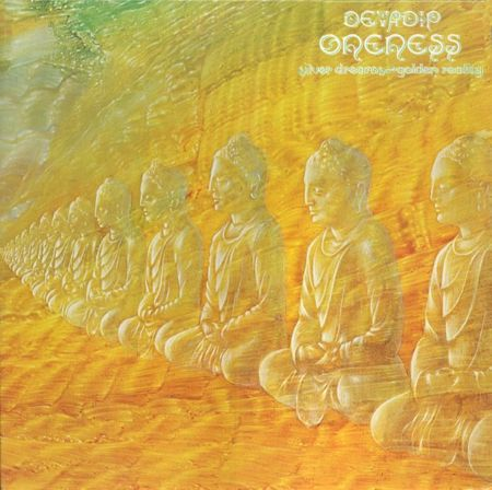 Oneness, Silver Dreams - Golden Reality